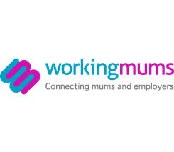 Working Mums logo